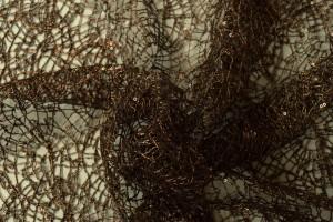 Metallic deluxe 19 brown