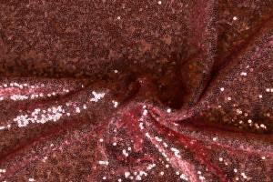 Sequins 17 baby pink