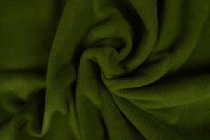 Polar fleece 31 moss green