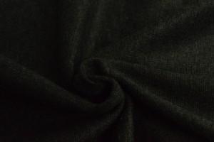 Cuffs m17 dark grey melange