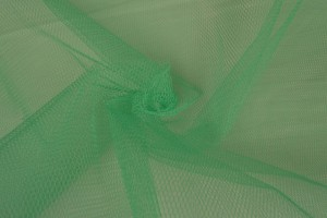 Tulle 14 mint green