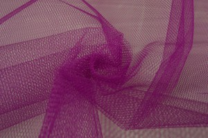 Tulle 24 cassis