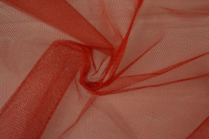 Tulle 01 red