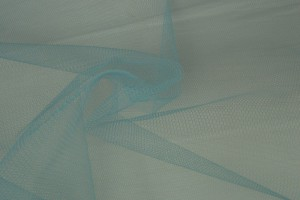 Tulle 05 baby blue