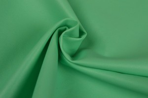 Imitation leather 14 mint green