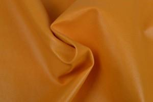 Imitation leather 47 ochre yellow
