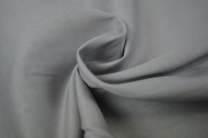 Cotton poplin 25 silvergrey
