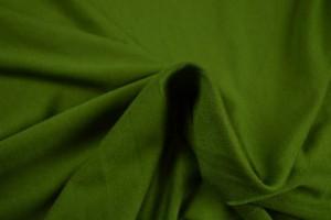 Viscose jersey 31 moss green