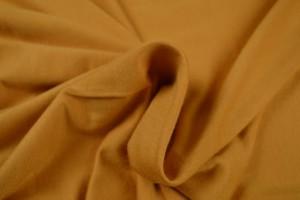 Viscose jersey 47 ochre yellow