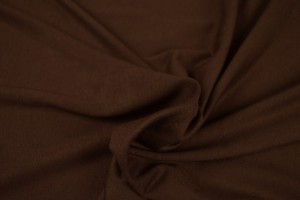 Viscose jersey 43 brown