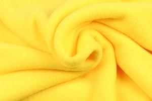 Polar fleece 07 yellow