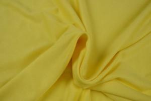 Viscose jersey 27 light yellow