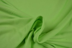Viscose jersey 16 lime green