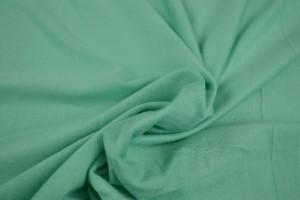 Viscose jersey 14 mint green