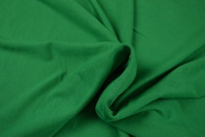 Viscose jersey 11 green