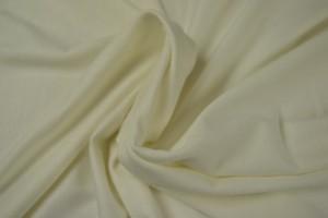 Viscose jersey 02 off-white
