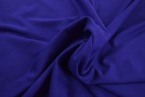 Viscose jersey 28 dark blue