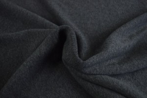 Sweatshirt 17 dark grey melange