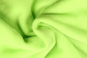 Polar fleece 16 lime green