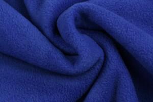 Polar fleece 28 dark blue