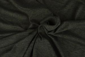 Viscose jersey m3 dark grey melange