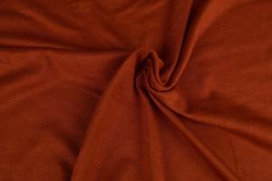 Viscose jersey 42 copper