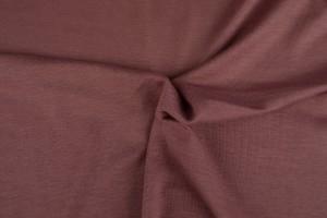 Viscose jersey 38 dark old pink