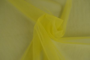 Soft Tulle 27 light yellow