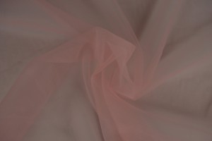 Soft Tulle 40 salmon pink
