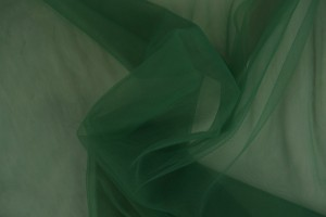 Soft Tulle 32 dark green