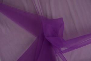 Soft Tulle 08 purple