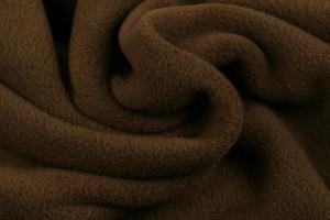 Polar fleece 43 brown