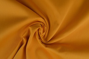 Cotton Twill 47 ochre yellow