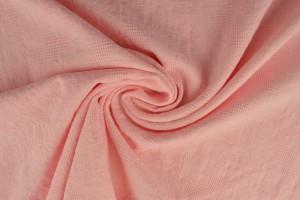 Cotton jacquard 04 baby pink
