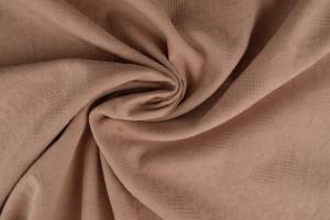 Cotton jacquard 37 old pink