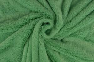 Fur 14 mint green