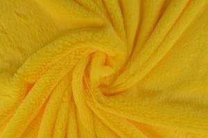 Fur 07 yellow