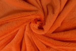 Fur 10 orange