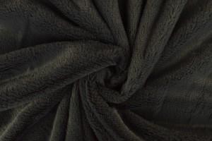 Fur 17 dark grey