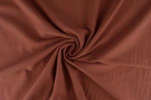 Cotton washed 38 dark old pink