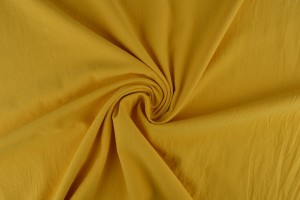 Cotton washed 47 yellow