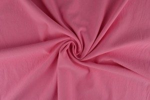 Cotton washed 30 pink