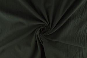 Cotton washed 17 dark grey
