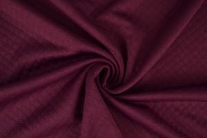 Jersey sweat diamond 01-11 cassis