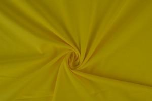 Cotton poplin 07 yellow