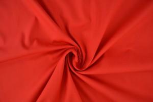 Cotton poplin 01 red