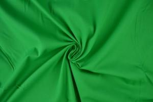 Cotton poplin 11 green