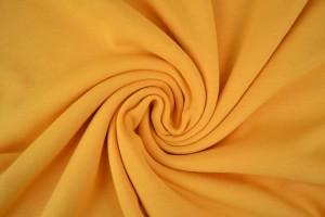 Sweatshirt 47 ochre yellow
