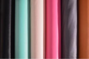 Color card imitation leather