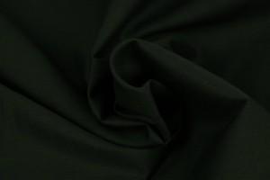 Cotton poplin 03 black